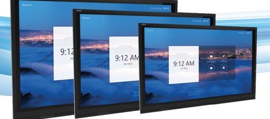 Avocor's E-Series Instant Rebate Offer