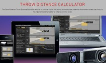 Throw Distance Calculator
