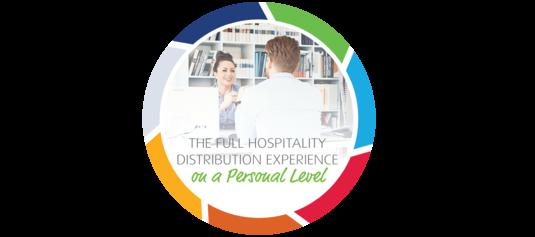 The Almo Hospitality Advantage