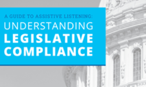 OnDemand Webinar: What You Need to Know About Assistive Listening and ADA Compliance