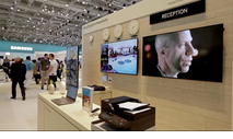 Samsung Hospitality Solutions: The Latest Releases from IFA