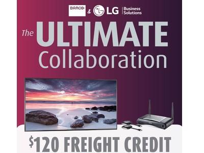PROMO: The Ultimate Collaboration