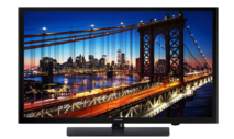 "SAMSUNG 49"" INROOM HOSPITALITY TELEVISION"