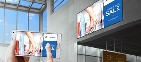 Samsung Smart Signage Quick Reference Guide