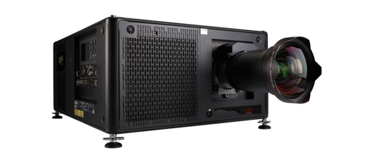 UDX-U32 30, 000 Lumens UXGA 3DLP Projector