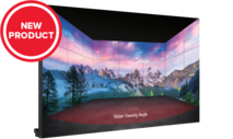 LG 55SVH7E - Virtually Seamless Video Wall Display