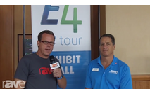 Video: Almo EVP Sam Taylor speaks about Almo CONNECT at E4 Houston