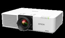EPSON V11H901020 - POWERLITE L610U STANDARD LASER PROJECTOR, 6000 LUMENS, WUXGA