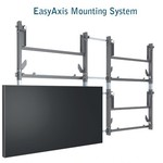 Easy Axis Mounting System
