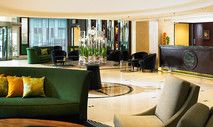 HOSPITALITY - Marriott Hotel Grand Place - BRUSSELS