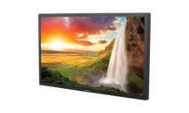 "Peerless-AV- UV652 65"" 4K UHD Outdoor Television, IP55 Rated, Landscape only"