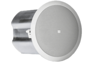 "JBL-CONTROL 26CT Pair 6.5"" Ceiling Speaker Pair w/Transformer, 70V"