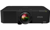 Epson-V11H901120 PowerLite L615U Standard Laser Projector, 6000 lumens, WUXGA