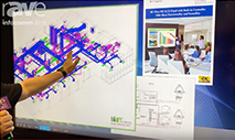 Video: PN-L Series 4K Ultra-HD AQUOS BOARD (R) Interactive Display