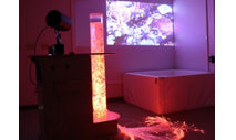 Case Study: LightScene Enhances Multi-Sensory Environments