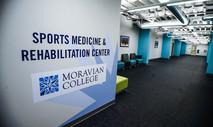 Case Study: NEC's Displays Strengthen Sports Medicine Curriculum