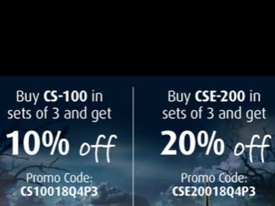 Clickshare Multi-Pack Promo