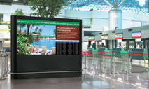 Sharp Digital Signage Software delivers creation, scheduling and distribution of digital content