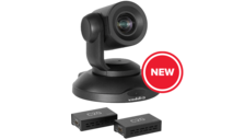 Vaddio - PrimeSHOT 20 HDMI HD PTZ Camera