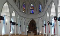 HoW - Our Lady of Lourdes Catholic Church - SINGAPORE