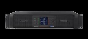 Amplifiers/Mixer Amps