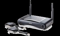 Barco R9861520NA - Clickshare CSE-200 Set incl. Base Unit, 2 Buttons