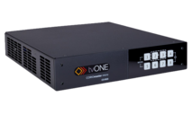 tvONE - C3-503 CORIOmaster micro chassis w/ 3 module slots available S/PDIF audio Outpt