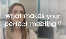 Video: Find Your Perfect Meeting