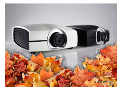 Up to 40% off Barco PGWU-62L Projector