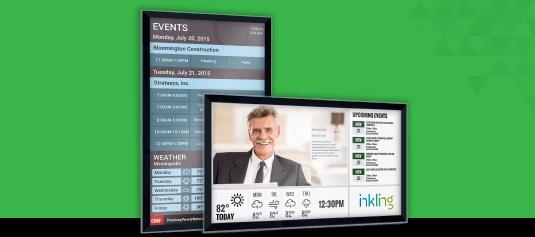 Nobox Digital Bulletin Boards