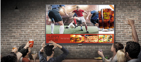 The Cost Advantages of Smart Signage