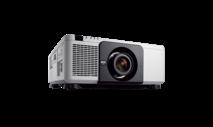 NEC- NP-PX1005QL-W WQXGA 1-Chip DLP 10,000 Lumen 10,000:1 Contrast Ratio No Lens