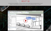 Video: Canon Projectors in Revit 3D for BIM