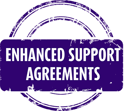 Enhanced Support Agreements