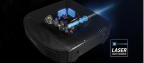 Laser Series Projectors