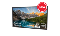 "Sunbrite - 55"" Veranda Series 4K HDR Full Shade Outdoor TV"