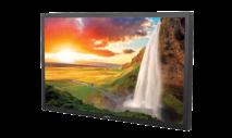 "Peerless-AV-UV552 - 55"" 4K UHD Outdoor Television, IP55 Rated, Landscape Only"