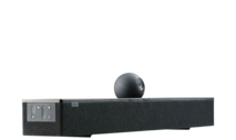 AMX FG4151-00BL (ACV-5100) Acendo Vibe Conferencing Sound Bar With Camera