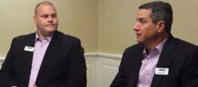 Video: Almo's Sam Taylor and Eric Olson Discuss Almo CONTROL with Commercial Integrator