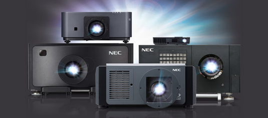 Solid State Light Source - The Highest Standard in Projection Technology