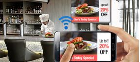 Samsung Smart Signage vs. Traditional Signage