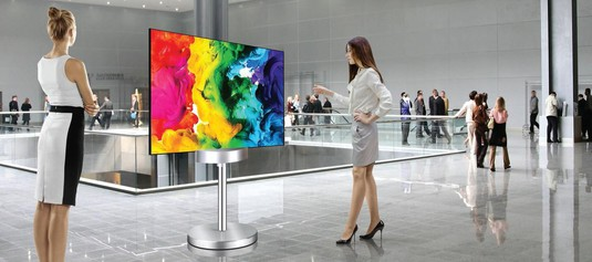 Image result for lg touch displays monitors images