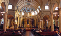 Success Story:  St. Francis of Assisi Church