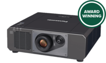 Panasonic-PT-RZ570BU 5,000 Lumens, WUXGA Resolution (1,920 x 1,200), 1DLP Laser Projector