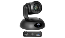 Vaddio-999-9911-000 RoboSHOT 30 QMini System - Black