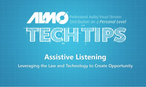 Tech Tip: Leverating the Law and Technology to Create Opportunity